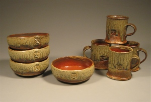 Bowls and Mugs