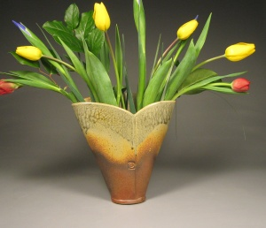 Large-Sage-Green-Ceramic-Tulip-Vase5
